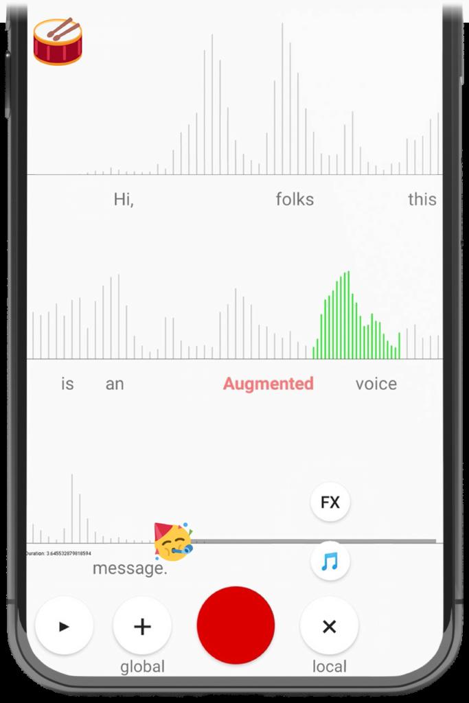 VoiceMessage++